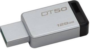 Kingston DataTraveler 50 128GB