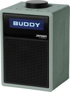 Jensen Buddy Lite DAB+