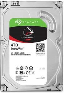 Seagate Ironwolf 4TB