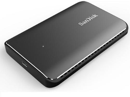 SanDisk Extreme 900 960GB