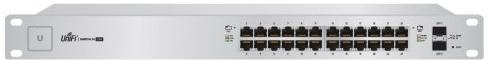 Ubiquiti Unifi Switch 24 (US-24-250W)