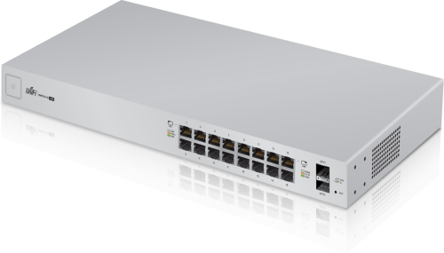 Ubiquiti Unifi Switch 16 (US-16-150W)