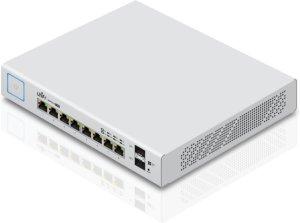 Ubiquiti Unifi Switch 8 ports (US-8-150W)