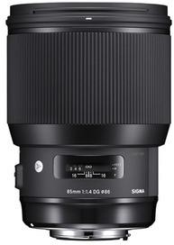 Sigma 85mm f/1.4 Art for Canon