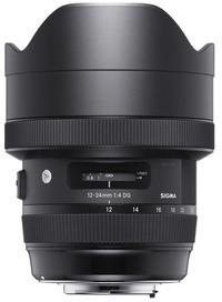 Sigma 12-24mm Art for Canon