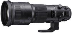 Sigma 500mm f/4 DG OS HSM Sport for Nikon