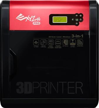 XYZprinting da Vinci 1.0 AiO Pro