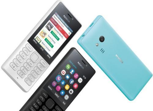 Microsoft Nokia 210