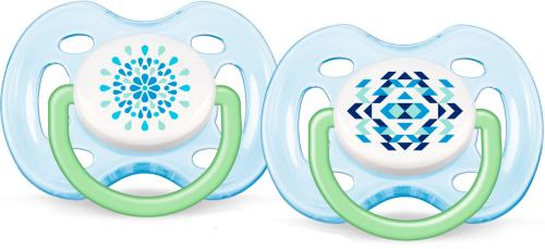 Philips Avent Sensitive Smokk 0-6m