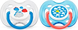 Philips Avent Mode Smokk 0-6m