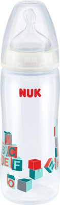 Nuk First Choice Tåteflaske Str. 2 360ml