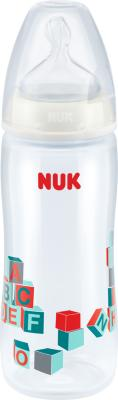 Nuk First Choice Tåteflaske Str. 2 360ml