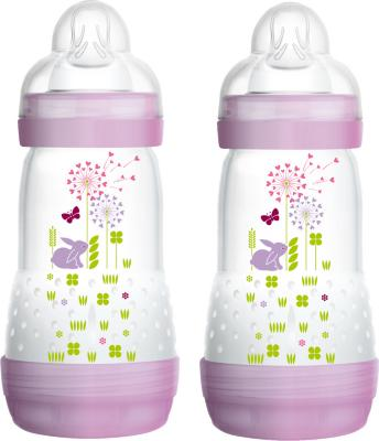 Mam Anti Colic 2-pack 260ml