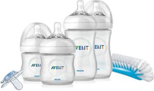 Philips Avent Natural Nyfødt Startsett