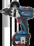Bosch GSR 18 VE-EC Professional (Solo)