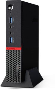 Lenovo ThinkCentre M900 Tiny (10NE000CMX)