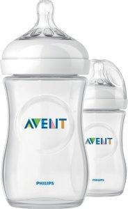 Avent Natural Flaske 260ml