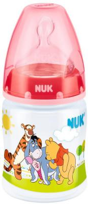 Nuk First Choice Ole Brumm Tåteflaske 150ml