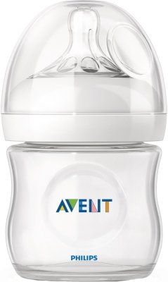 Philips Avent Natural 125ml