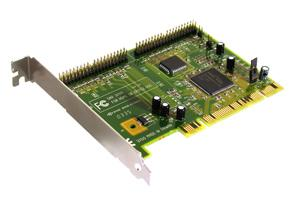 Sunix IDE ATA133 2 channels PCI