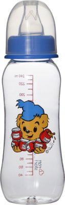 Rätt Start Bamse Tåteflaske 250ml
