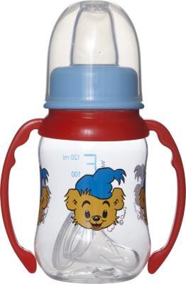 Rätt Start Bamse Tåteflaske med Håntak 125ml