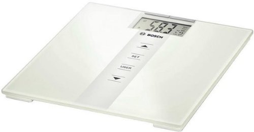 Bosch Electronic Analysis Scale AxxenceSLimLine (PPW3330)