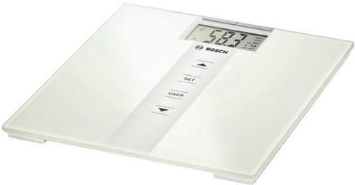 Bosch Electronic Analysis Scale AxxenceSLimLine (PPW3330)
