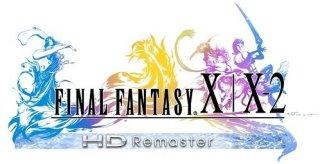 Final Fantasy X/X-2 HD Remaster til Playstation Vita