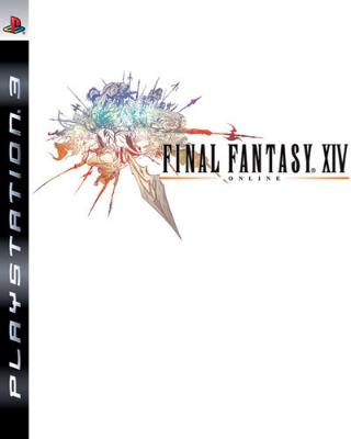 Final Fantasy XIV til PlayStation 3