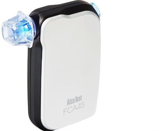 TT-Micro AlcoTest FCA45