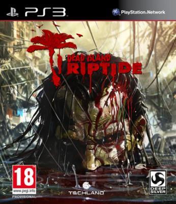 Dead Island: Riptide til PlayStation 3
