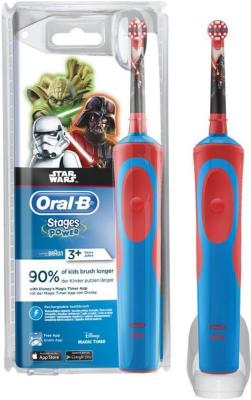 Oral-B Stages Kids Power Star Wars