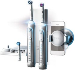 Oral-B Genius 8900 Duo