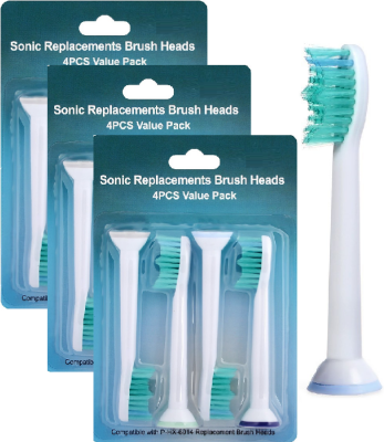 Philips Sonicare ProResults 12 Pack