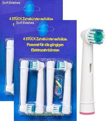 Oral-B Precision 8 Pack
