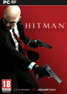 Hitman Absolution til PC