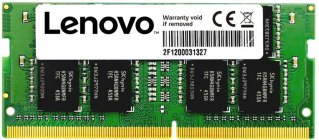 Lenovo DDR4 SO-DIMM 2133MHz 16GB CL16 (1x16GB)