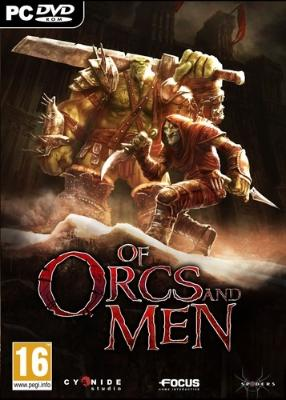 Of Orcs and Men til PC