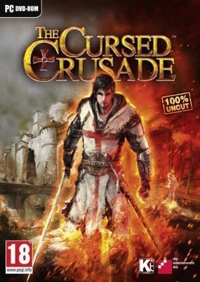 The Cursed Crusade til PC