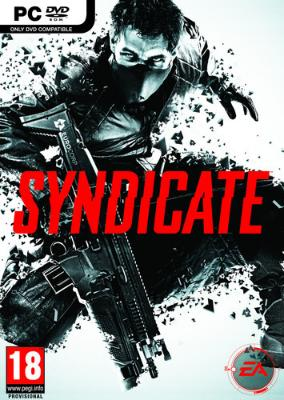 Syndicate til PC