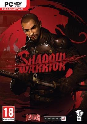 Shadow Warrior til PC