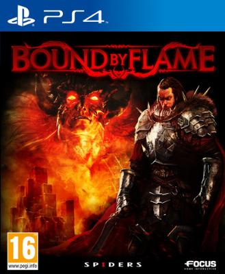 Bound by Flame til Playstation 4