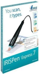 IRIS Pen Express 7