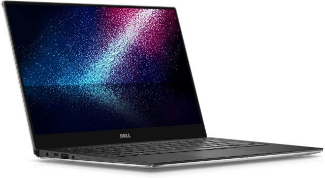 Dell XPS 13 Infinity 9360 (CNX93604)