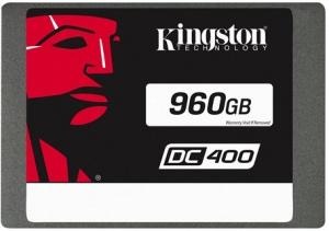 Kingston SSDNow DC400 960GB