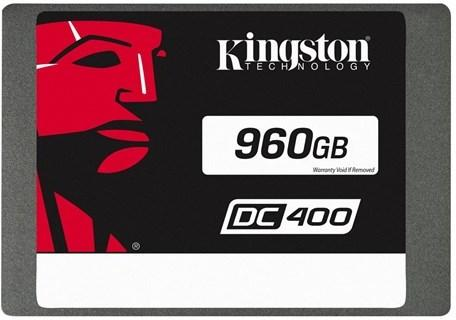 Kingston SSDNow DC400 960GB