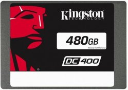 Kingston SSDNow DC400 480GB SSD