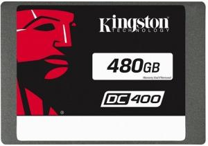 Kingston SSDNow DC400 480GB SSD