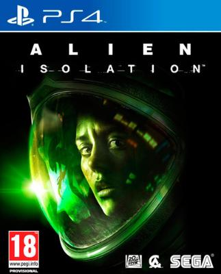 Alien: Isolation til Playstation 4